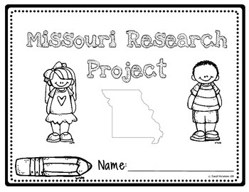 Missouri Research Study