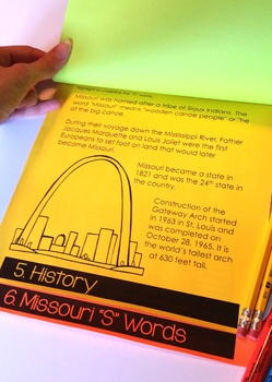 Missouri Speech/Language Flipbooks