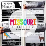 Missouri State Flipbook