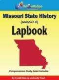 Missouri State History Lapbook