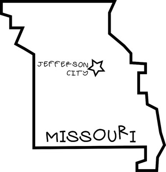 Missouri State Pack
