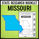 Missouri State Research Booklet