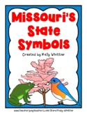 Missouri State Symbol Cards