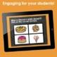 Missouri State Symbols Interactive Digital Task Cards