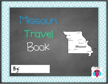 Missouri Travel Journal