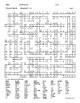 Misspelled Words Crossword Puzzle