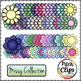 Missy Collection: Build a Flower Garden or Bouquet - 177 Images!