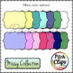 Missy Collection - 285 Frames - 5 Styles, 17 Colors, Stitched, Unstitched