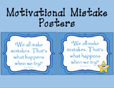 Mistake Posters