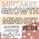 Mistakes Printable