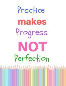 Practice And Progress Pdf