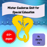 Mister Seahorse Unit for Special Education