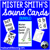Sound Cards (Bundle)- Printable Flashcards
