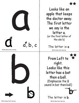 Lowercase Letter Identification: Lowercase Letter Recognition Program