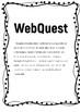 The Anne Frank WebQuest