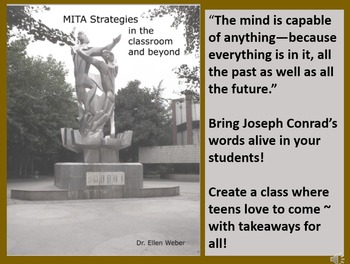 Mita Strategies in the Classroom and Beyond