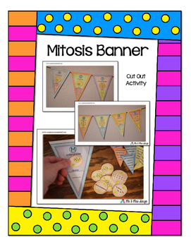 Mitosis Banner