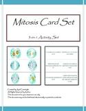 Mitosis Card Sort Set