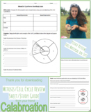 Mitosis/Cell Cycle Review/Study Guide