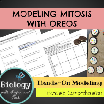 Mitosis: Cell Growth and Repair Bundle