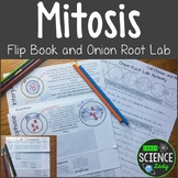 Mitosis: Flip Book and Onion Root Lab