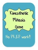 MITOSIS Game