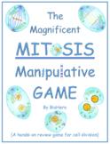 Mitosis Manipulative Review Game