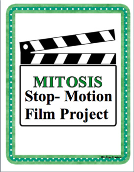 Mitosis Stop-Motion Film Project