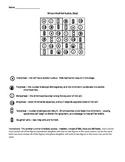 Mitosis Sudoku