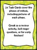 Mitosis Task Cards