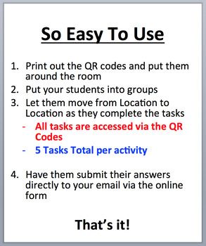 Mitosis and Cell Division – Device-Based Scavenger Hunt Activity