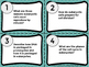 Mitosis and Meiosis Task Cards