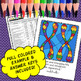 Mitosis and the Cell Cycle Color by Number - Science Color By Number