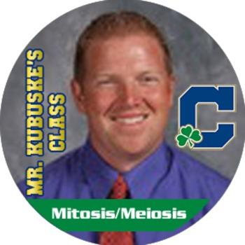 Mitosis/Meiosis Unit