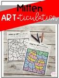 Mitten ART-ticulation