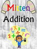 Mitten Addition