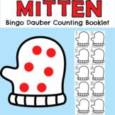 Mitten Bingo Dauber Counting Cards