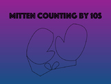 Mitten Counting by 10s