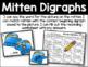 Mitten Digraphs - Beginning Digraph Identification