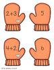 Mitten Match - Adding 2 to a number (0-11)