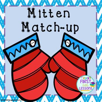 Mitten Match-Up