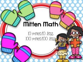Mitten Math