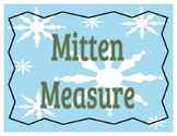 Mitten Measure (Winter Math Center)