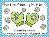 Mitten Missing Numbers 0-125