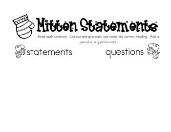 Mitten Statements