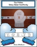 The Mitten Retelling & Sequencing a Story Slider Craft