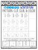 Mitten Winter FUN! Activity Packet