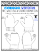 Mitten Winter FUN! Activity Packet