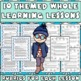 Mitten Thematic Unit: Language Arts/Literacy & Math Activities for Winter