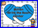 Mitten Write the Room